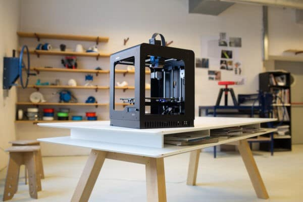 3D Yazıcı Atölyesi