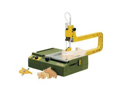 Mini Dekupaj Makinası