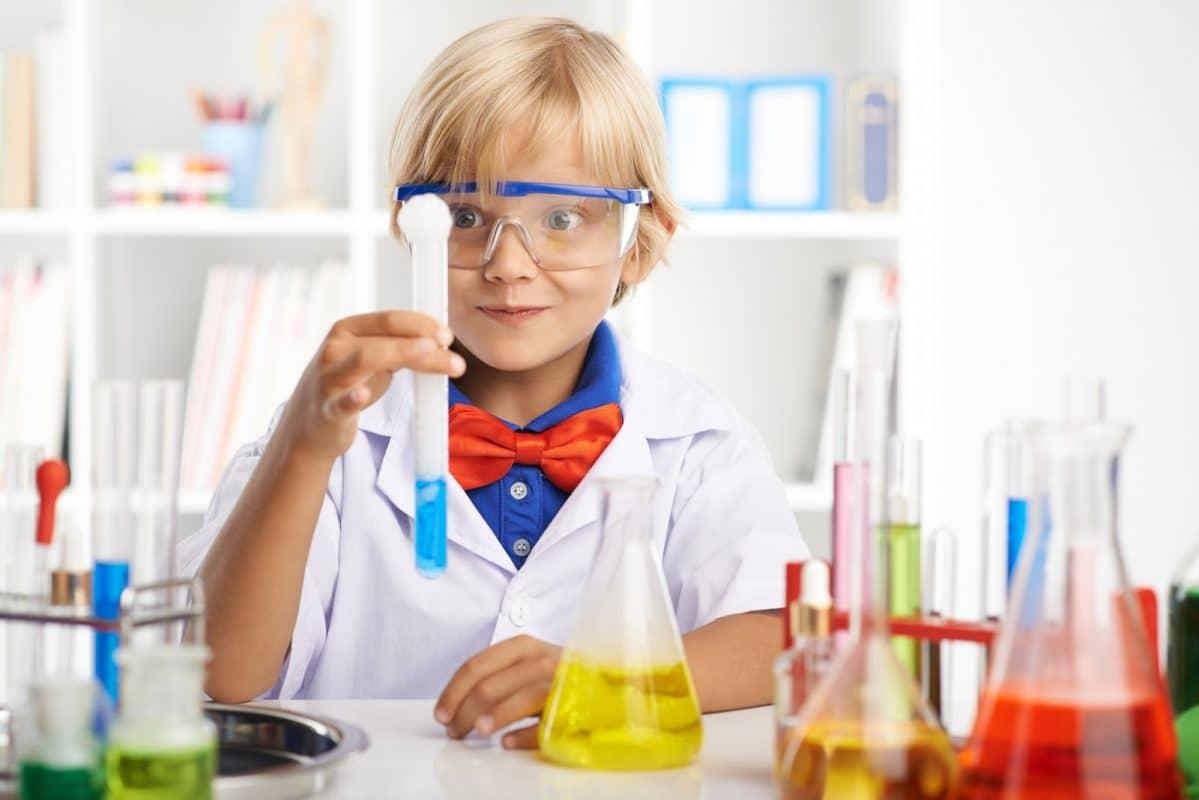 Fen Bilimleri Atölyesi