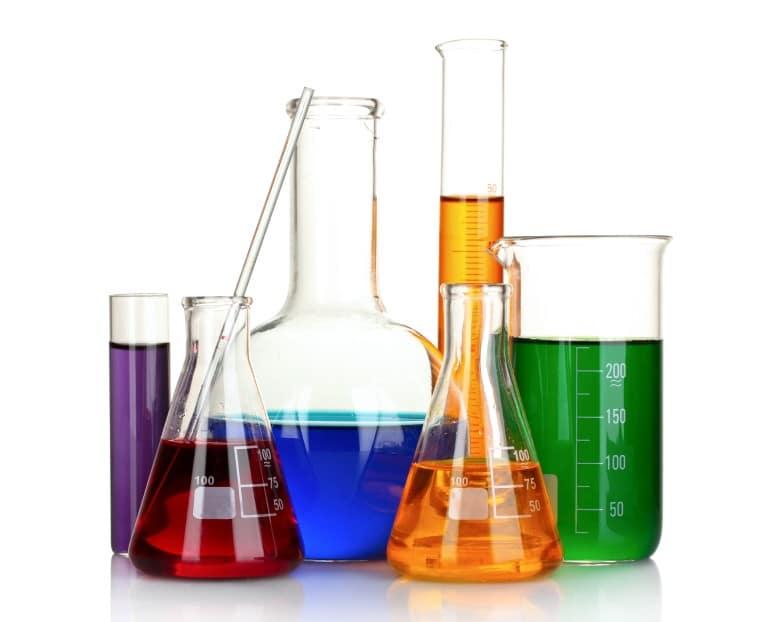 Laboratuvar Cam Malzeme