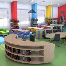 Z Kütüphane Örnekleri