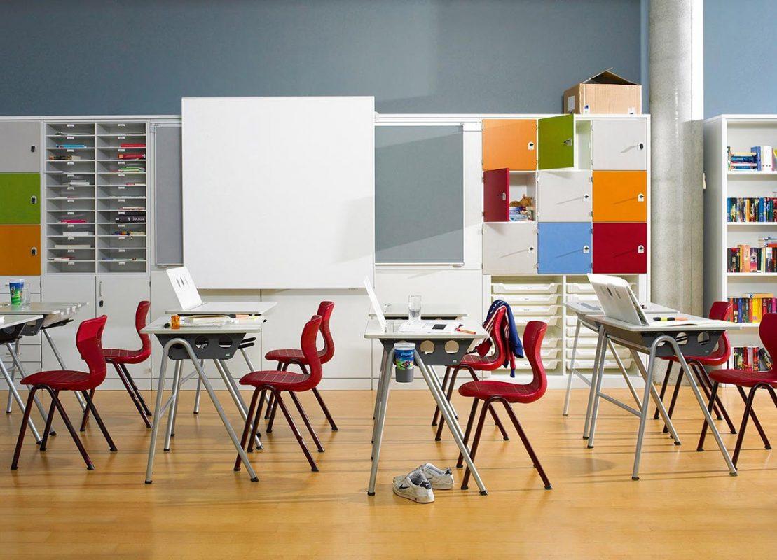 Okul Mobilyaları İmalat