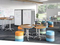 Eğitim Mobilyaları