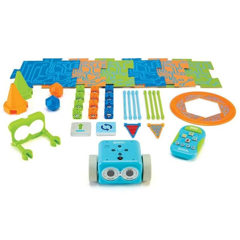Botley® Robotik ve Kodlama Aktivite Seti