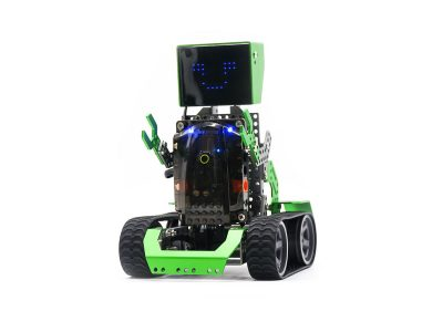 Qoopers Robot Kiti (Steam Robotu)