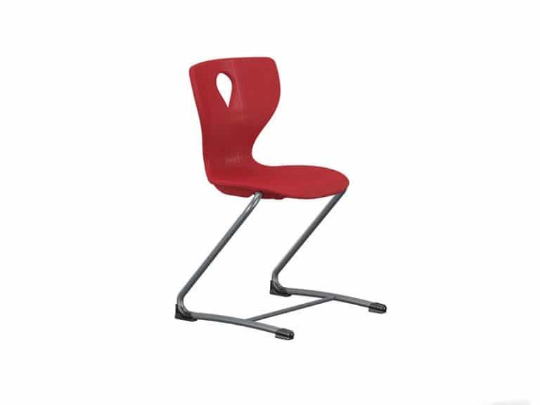 Z Ayak Atölye Sandalyesi