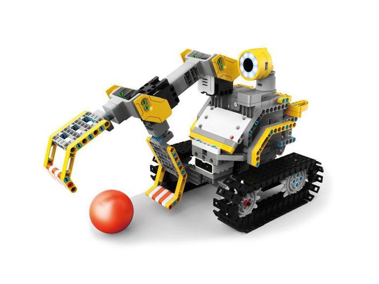 Jimu Builderbots Robot
