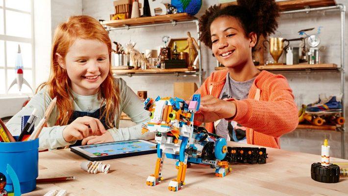 Robotik ve Kodlama Yaz Okulu