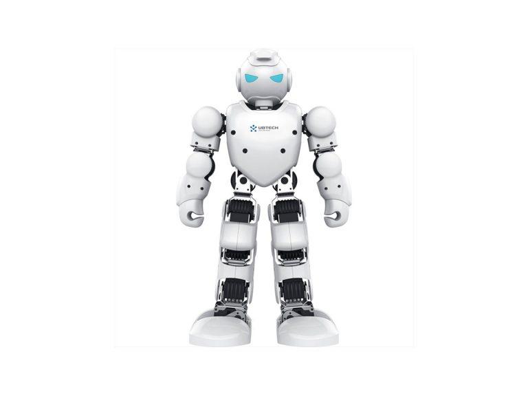 Alpha 1 Pro Humanoid Robot
