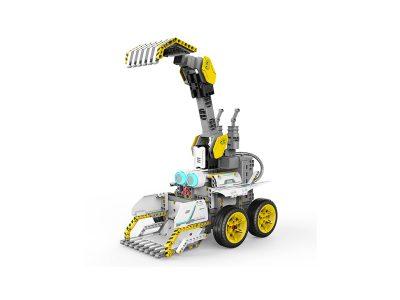 Jimu Robot BuilderBots Overdrive Kit-2