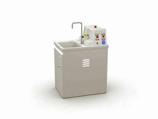 Laboratuvar Enerji Gaz ve Su Ünütesi ( Öğrenci )