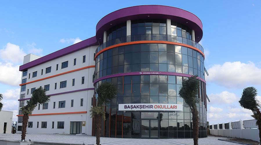 Başakşehir Okulları Seramik Atölyesi