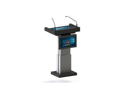 İZ22A-M Dijital Kürsü