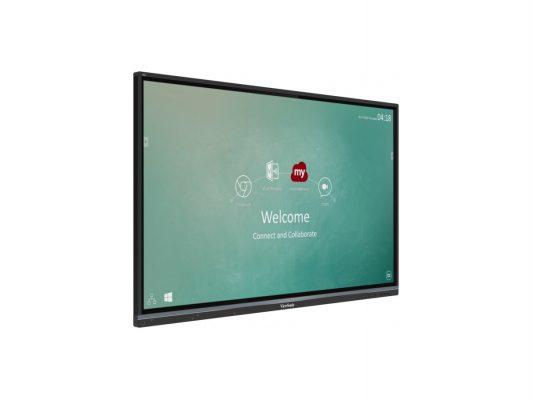 """ViewBoard® 65"""" 4K Akıllı Tahta"""