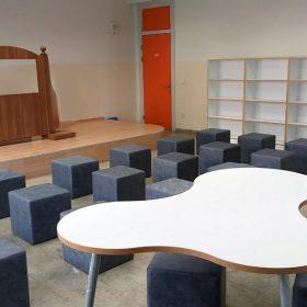 Vatan Okulları Drama Atölyesi