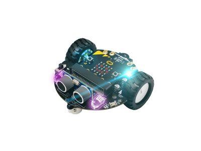 BBC MicroBit Kodlama Robotu