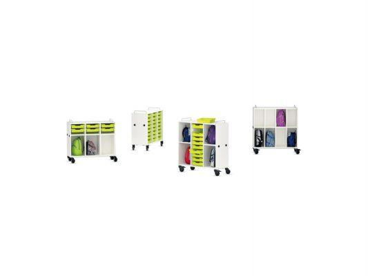 Z Kütüphane Mobilyası (6)