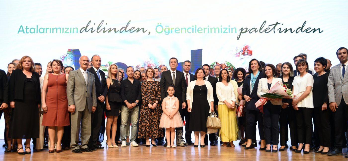 Anadolu Masalları Projesi