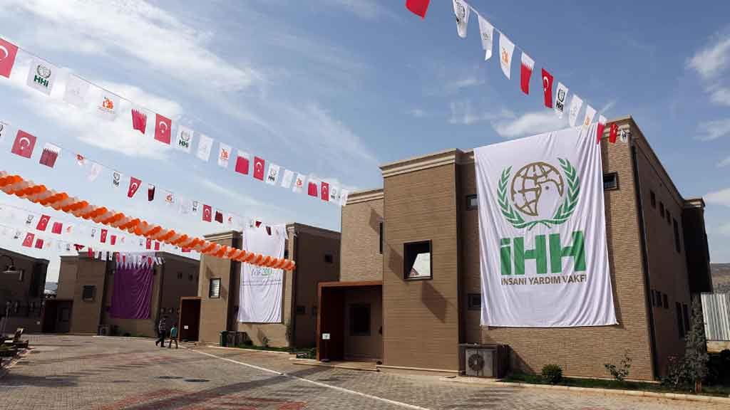 İHH Çocuk Yaşam Merkezi
