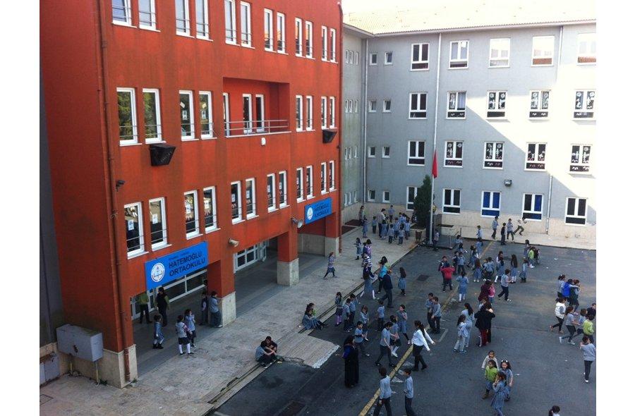 Hatemoğlu İlkokulu Bahçe Sporları Atölyesi