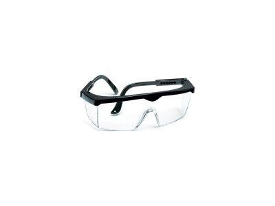 Koruyucu Gözlük ( Şeffaf Camlı )
