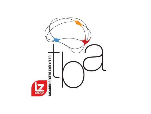 Tba Tasarım Beceri Atölye Logo
