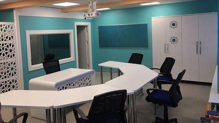 Destek Eğitim Odası