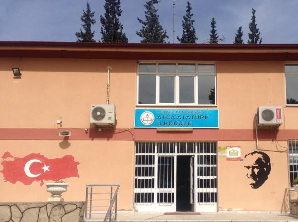 Aydın Sultanhisar Atça Atatürk Ortaokulu  Drama