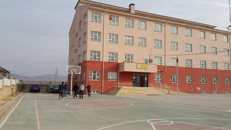Mardin Artuklu Ortaköy Abdurrahman Boy Çok Programlı Anadolu Lisesi