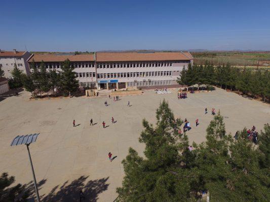 Mardin Ömerli Gazi Yatılı Bölge Ortaokulu