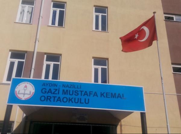 Aydın Nazilli Gazi Mustafa Kemal Ortaokulu / Drama